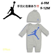【Nike】Wrap Jumbo Jumpman Coverall