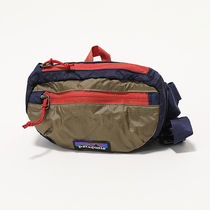 patagonia 49446 CNMO LW Travel Mini Hip Pack 8L ボディバッグ