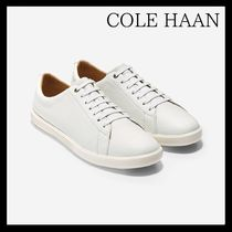 (11779 白)Cole Haan☆Grand Crosscourt II スニーカー