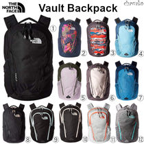 THE NORTH FACE 最新 バックパック 『Vault』 12カラー!