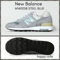 be6c592596e47 希少【NEW BALANCE】メンズ☆M1400SB STEEL BLUE ☆Made in USA