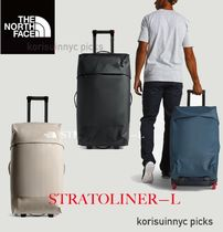 日本未発売*COOLなキャリー*THE NORTH FACE*STRATOLINER―L S