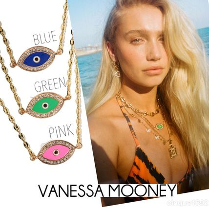 LA発!【 Vanessa Mooney 】THE DESTINY NECKLACE