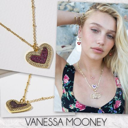 LA発!【 Vanessa Mooney 】THE TRUE LOVE NECKLACE