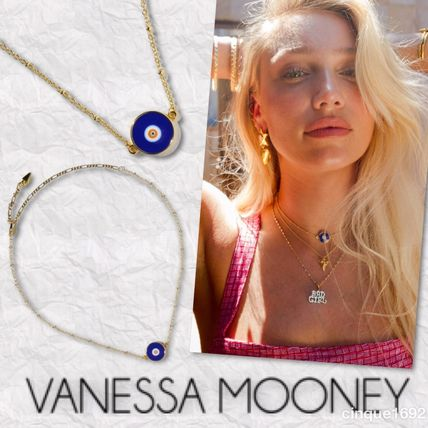 LA発!【 Vanessa Mooney 】THE NAZAR NECKLACE