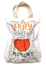 Enjoy Every Moment☆エコバッグ