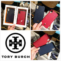 TORY BURCH★HARDSHELL IPHONE X CASE