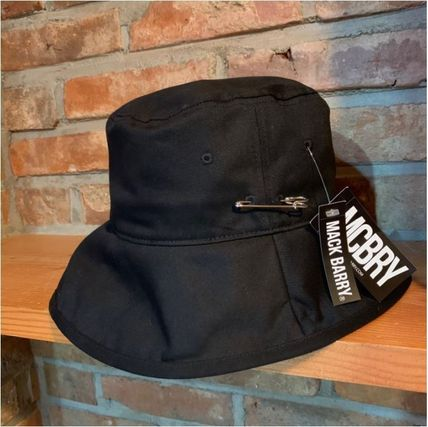 MACK BARRY ハット [ MACK BARRY ] ★ EXID着用 ★ MCBRY LONG BUCKET HAT
