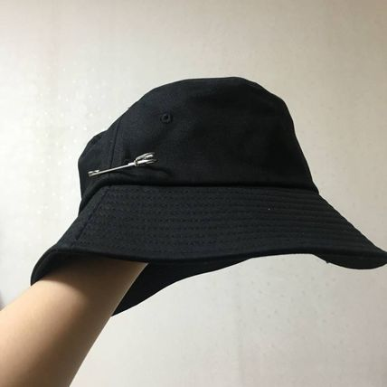 MACK BARRY ハット [ MACK BARRY ] ★ EXID着用 ★ MCBRY LONG BUCKET HAT(3)