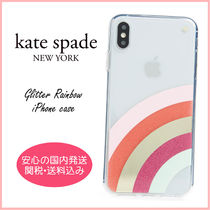 【国内発送】glitter rainbow iphone case セール