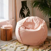 Urban Outfitters★Exposed Seam Bean Bag Chair 3色あり