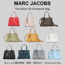MARC JACOBS【国内発送】The Editor 29 Crossbody Bag☆