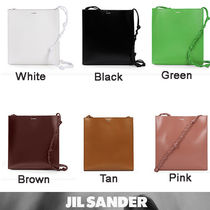 Jil Sander Tangle MD クロスボディバッグ 送料・関税込み