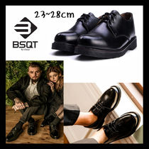 ★BSQT★ビーエスキューティー375 WELL DONE SHOES (23-28cm)