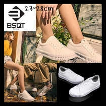★BSQT★ビーエスキューティーA02 MAIDENHEAD SNEAKERS(23-28cm)