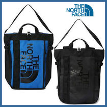"★THE NORTH FACE★M""S BC FUSE BOX TOTE★2色★"