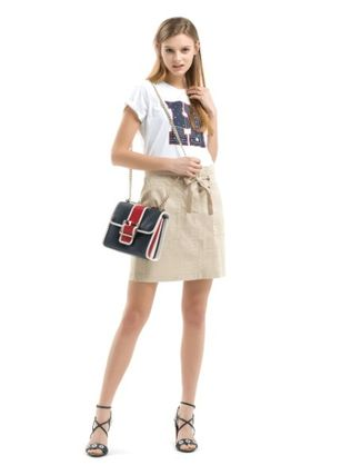 Tommy Hilfiger Tシャツ・カットソー Tommy Hilfiger正規品★Cotton Graphic T-shirt(3色)★在庫少量(3)