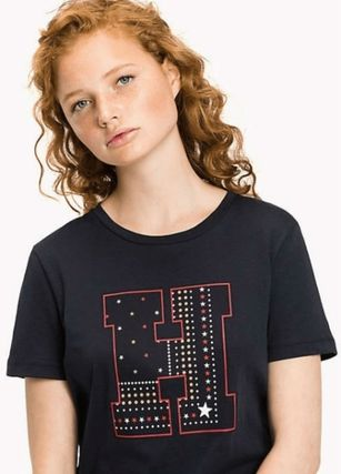 Tommy Hilfiger Tシャツ・カットソー Tommy Hilfiger正規品★Cotton Graphic T-shirt(3色)★在庫少量(9)