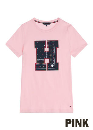 Tommy Hilfiger Tシャツ・カットソー Tommy Hilfiger正規品★Cotton Graphic T-shirt(3色)★在庫少量(16)