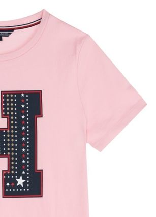 Tommy Hilfiger Tシャツ・カットソー Tommy Hilfiger正規品★Cotton Graphic T-shirt(3色)★在庫少量(19)