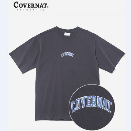 COVERNAT Tシャツ・カットソー [COVERNAT]   S/S SMALL ARCH LOGO TEE 全4色  /追跡付(2)