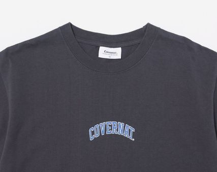 COVERNAT Tシャツ・カットソー [COVERNAT]   S/S SMALL ARCH LOGO TEE 全4色  /追跡付(5)