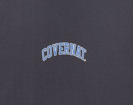 COVERNAT Tシャツ・カットソー [COVERNAT]   S/S SMALL ARCH LOGO TEE 全4色  /追跡付(6)
