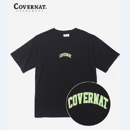 COVERNAT Tシャツ・カットソー [COVERNAT]   S/S SMALL ARCH LOGO TEE 全4色  /追跡付(12)
