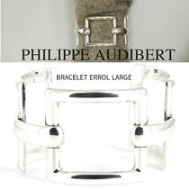 送料税込【Philippe Audibert】BACELET ERROL LARGE☆ブレスレット
