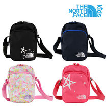 ★THE NORTH FACE★KIDS MINI CROSS BAG NN2PK03 4カラー