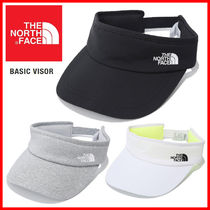THE NORTH FACE☆19SS ユニセックス BASIC VISOR_NE3CK09