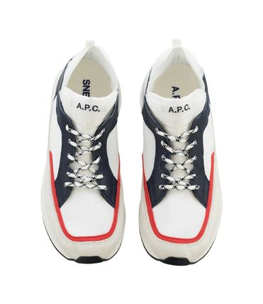 【A.P.C.】SNEAKERS スニーカー Uncle Dave