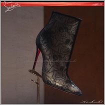 ◆Christian Louboutin 19SS◆VIP sale◆Psybootie◆ブーツ黒