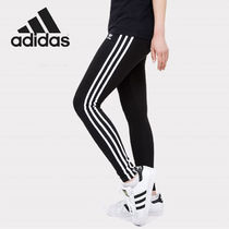 ★ADIDAS★3STRIPES TIGHTS CE2441 スポーツ レギンス