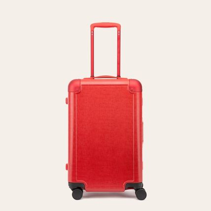 CALPAK スーツケース 【CALPAK】スーツケース CARRY-ON キャリー Jen Atkin RED(2)