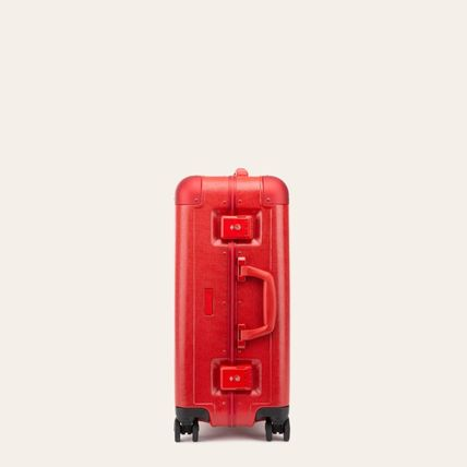 CALPAK スーツケース 【CALPAK】スーツケース CARRY-ON キャリー Jen Atkin RED(6)