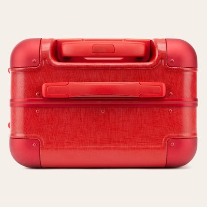 CALPAK スーツケース 【CALPAK】スーツケース CARRY-ON キャリー Jen Atkin RED(7)