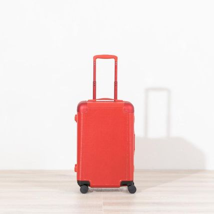 CALPAK スーツケース 【CALPAK】スーツケース CARRY-ON キャリー Jen Atkin RED(12)