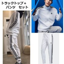 ADIDAS MEN'S ORIGINALS☆BECKENBAUER 上下セット