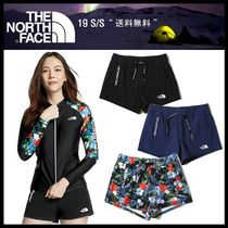 ★関税込★THE NORTH FACE★W 'S PROTECT WATER SHORTS★3色★