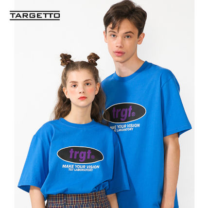 TARGETTO SEOUL Tシャツ・カットソー TARGETTO正規品★全3色★TRGT ロゴTシャツ