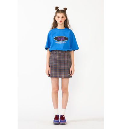 TARGETTO SEOUL Tシャツ・カットソー TARGETTO正規品★全3色★TRGT ロゴTシャツ(5)