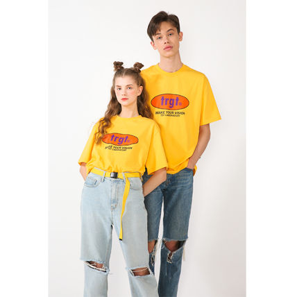 TARGETTO SEOUL Tシャツ・カットソー TARGETTO正規品★全3色★TRGT ロゴTシャツ(13)