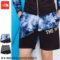 THE NORTH FACE★M'S NEW WAVE WATER SHORTS 2カラー