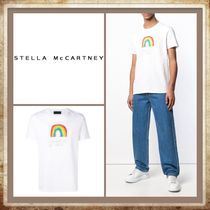★STELLA   MCCARTNEY 【 ICON PRINT T-SHIRT 】送料込み★