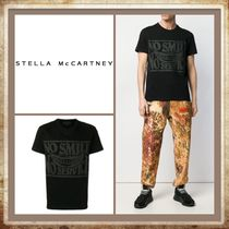 ★STELLA   MCCARTNEY 【 IDOL PRINT T-SHIRT 】送料込み★