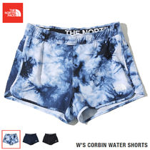 THE NORTH FACE★W'S CORBIN WATER SHORTS 3カラー