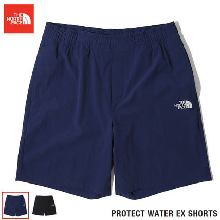THE NORTH FACE ボードショーツ・レギンス THE NORTH FACE★PROTECT WATER EX SHORTS 2カラー