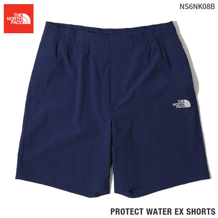 THE NORTH FACE ボードショーツ・レギンス THE NORTH FACE★PROTECT WATER EX SHORTS 2カラー(2)