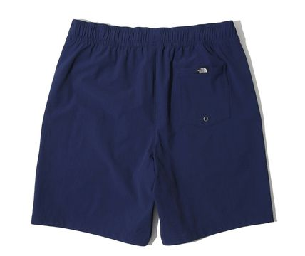 THE NORTH FACE ボードショーツ・レギンス THE NORTH FACE★PROTECT WATER EX SHORTS 2カラー(4)